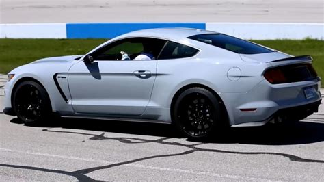 s550 shelby gt350 svt 50 years of mustang part 3