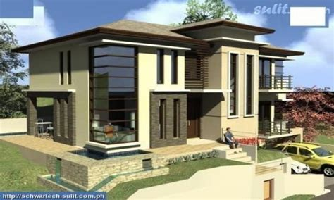 modern house plans in gauteng modern house zen home design modern zen house design philippines zen