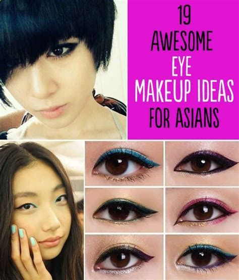 eyeliner tutorial buzzfeed 1000 images about asian eye makeup looks on pinterest