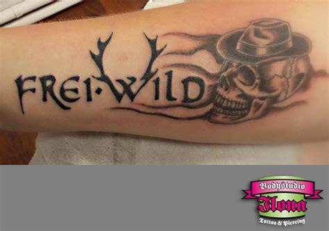 tattoos von k 252 nstlerhand gestochen