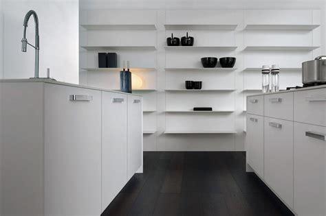 mensole cucina moderna excellent awesome ispirazioni di cucine moderne e di