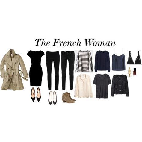 woman with short white hair capsule wardrobe the french woman french women s and fashion looks