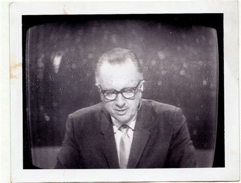 50 years ago today walter cronkite signed on tvnewser from the wire tweets aren t useless to the tweeter the