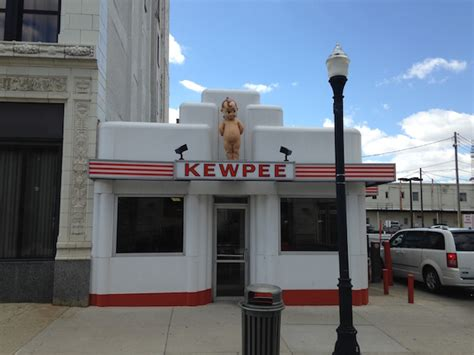 kewpee in lima ohio kewpee hamburgers lima ohio burger beast