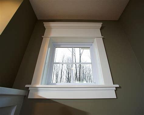 craftsman style interior trim best 25 craftsman window trim ideas on pinterest window