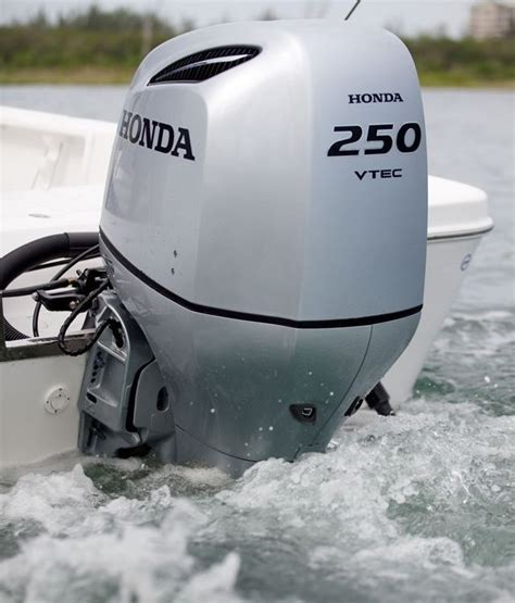 new honda boat motors outboards honda new honda 250 hp