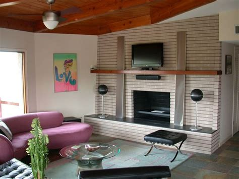 mid century modern fireplace 7 best fireplace images on pinterest contemporary