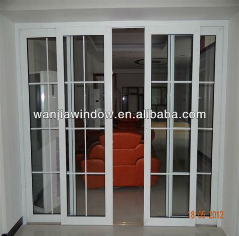 Hot Sale Lowes Sliding Glass Patio Pvc Doors Buy Lowes Patio Doors On Sale
