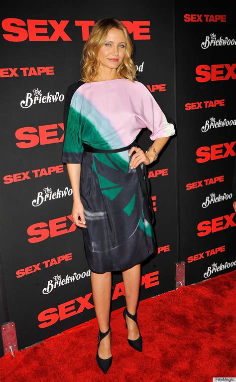 Cameron Diaz Is Offensive by There Were Many Sheer Dresses On This Week S Worst