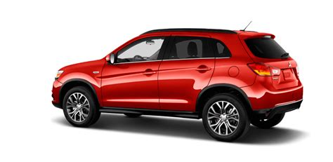mitsubishi crossover models 2016 mitsubishi outlander crossover utility vehicle