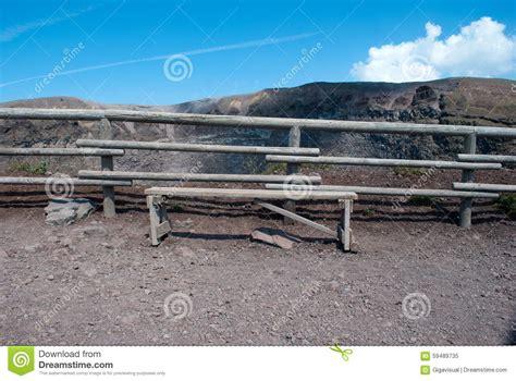 cerca banca banco e cerca de madeira foto de stock imagem 59489735