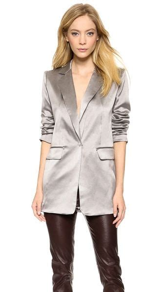 7 Gorgeous Blazers by 118 Best Images About Beautiful Blazers On