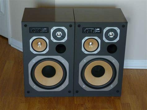 Sk Ii Sepaket vintage jvc sk 700 ii speakers for sale for sale canuck audio mart