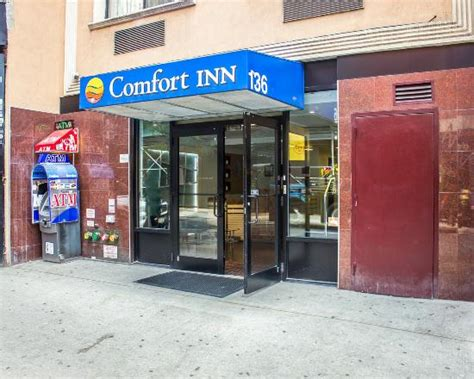 Comfort Inn Nyc Manhattan by Comfort Inn Manhattan Bridge New York City Ny 2016