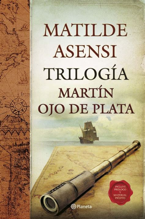 libro triloga martn ojo de trilog 205 a mart 205 n ojo de plata por primera vez en un solo volumen este libro contiene las