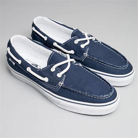 vans deck shoes high quality vans deck shoes 3 vans zapato barco
