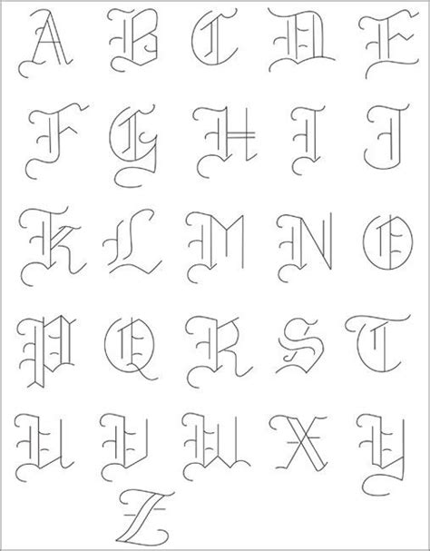 tattoo alphabet transfers 1701 best images about string art on pinterest john