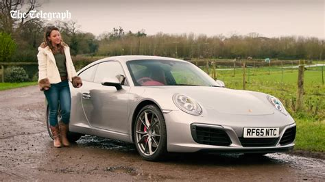 fastest porsche 2016 porsche 911 turbo s driven the fastest 911 ever