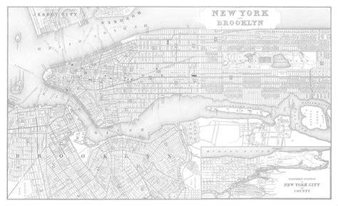 black and white map wallpaper new york map wallpaper grey majesty maps prints