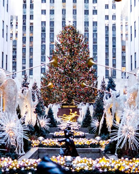 when is the tree lighting in nyc 2017 tree lighting 2018 the best