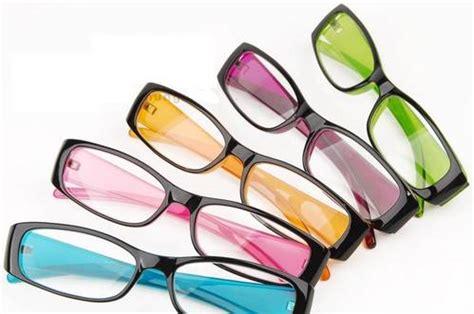 Promo Frame Kacamata Gaya Fashion Bisa Ganti Lensa Minus Baca Cantik K dinomarket 174 pasardino kacamata frame hitam gagang warna warni colourful transparan gak pasaran