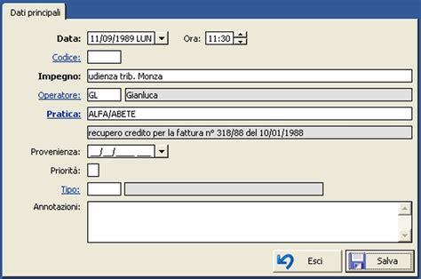 gestionale ufficio software avvocati software gestionale per avvocati