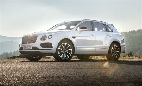 2017 bentley bentayga msrp it takes a lot of wiring to keep a modern vehicle moving