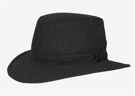 tilley endurables ttw 2 tec wool hat test report by chari