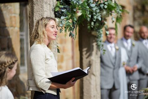 Wedding Ceremony Jersey Channel Islands by Ceremonies With Lynsey Wedding In Jersey Channel Islands