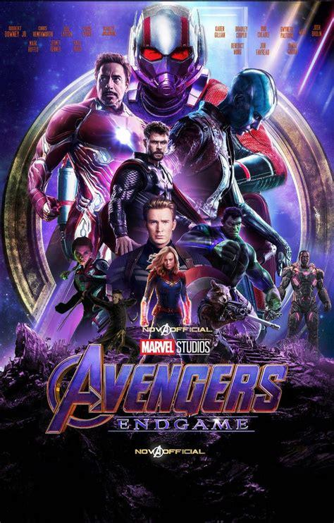 avengers  april    movies   marvel
