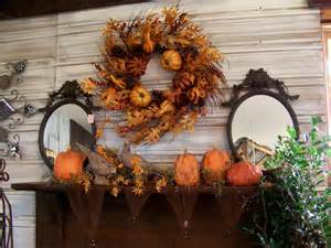 decoration home fall decorating ideas fall table