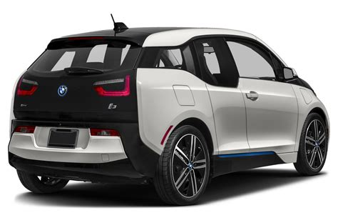 bmw i3 2016 bmw i3 price photos reviews features