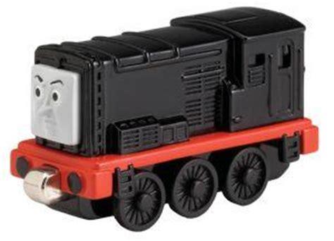 And Friend Diesel Die Cast take along diesel