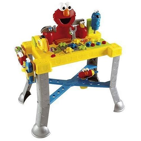 sesame street sing and giggle tool bench sesame street sing n giggle tool bench baby toys