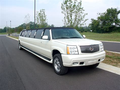 Limousine Rental by Rentals Ta Limo Rentals