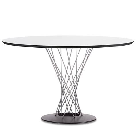 tisch table isamu noguchi esstisch von vitra
