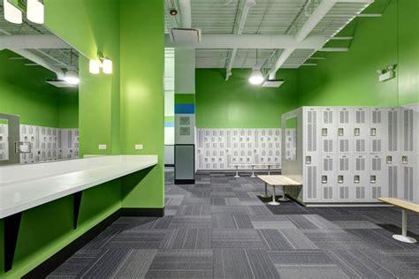 locker rooms zip fitness locker rooms chicagoland fitness center