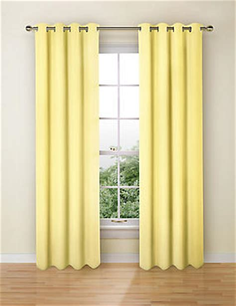 m s curtains ready made yellow ready made curtains m s