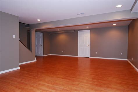 consider a laminate floor for your basement express flooring