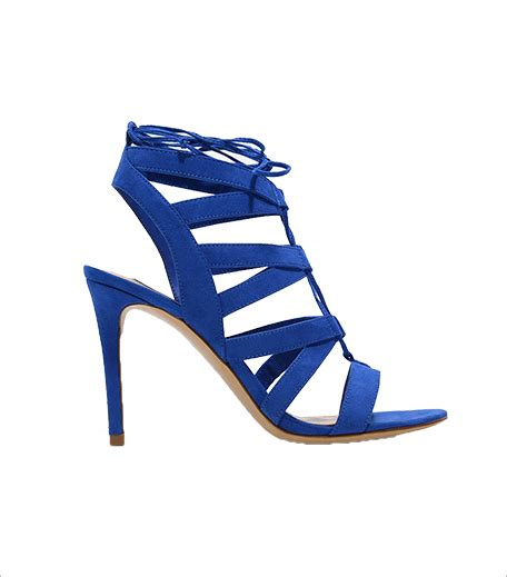 Strappy Heels Charles And Keith 13 lace up heels that every shoe lover must own hauterfly