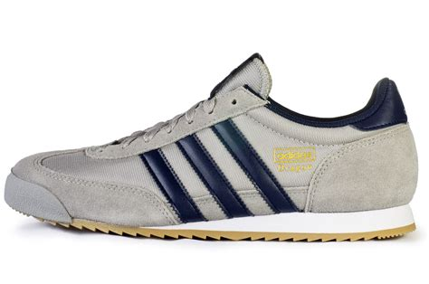 Adidas Dragoon 7 adidas originals suede retro trainers in all sizes