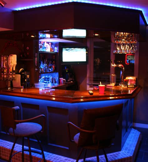 get the party started with your own gameroom bar 187 the