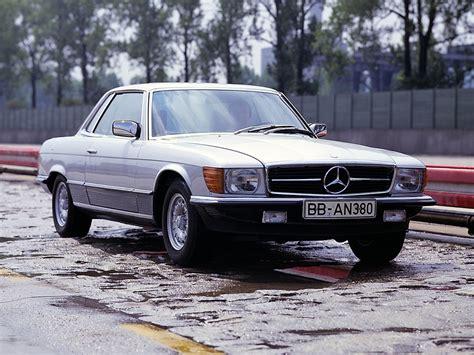 1978 mercedes 450 slc 5 0 supercars net