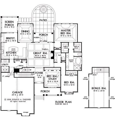 donald gardner floor plans donald gardner kitchen floor plan bing images