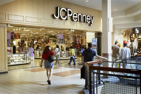 j c penney losses shrink thanks to in store sephora