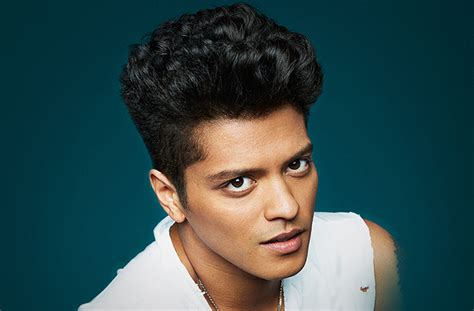 what nationalitiesare known for wiry hair bruno mars ethnicity nationality background parents