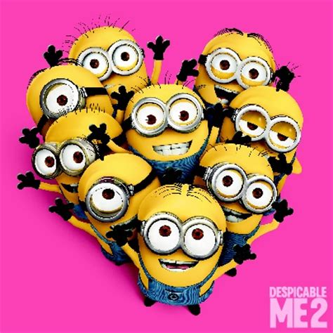 despicable me valentines happy s day despicable me 2