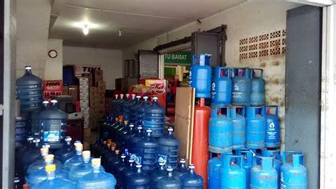 Rada Gas Elpiji Galon Aqua butuh elpiji dan air mineral simak daftar berikut ini