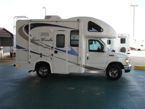 four winds motor home class c rv sales 19 floorplans 19g motorhome rv net open roads forum class c