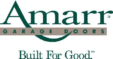 Overhead Door Logo Amarr Garage Door Garage Door Sales Service Installation And Repair